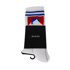 RHUDE Socks