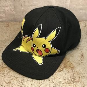 """""""Pokémon"""" snap back cap"""