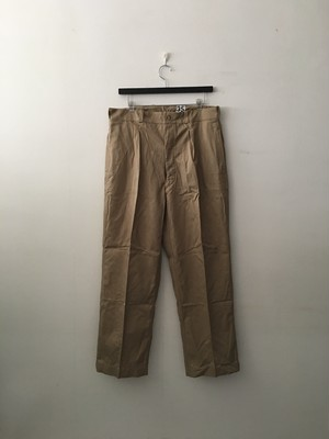 """Military  trousers """"France"""" 20070802"""