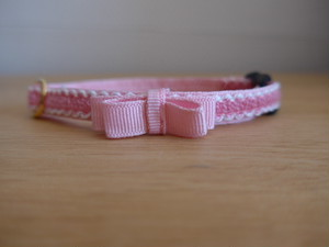 ピンク リボン