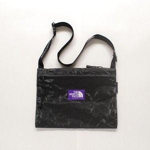 THE NORTH FACE PURPLE LABEL Tech Paper Small Shoulder Bag