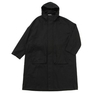 INFLUENCE / MILITALY HOODED COAT