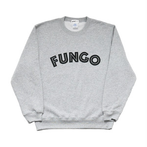 sweat / FUNGO