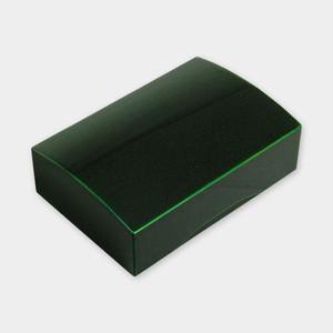 名刺入れ(名刺箱)緑