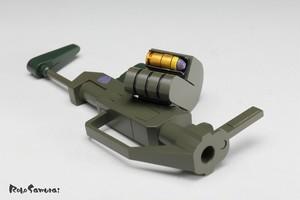 1/72 マグランチャー&9連ミサイルポッドセット
