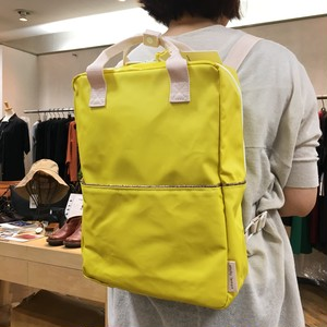 sticky lemon スティッキーレモン BACKPACK LARGE FRESH OCHER