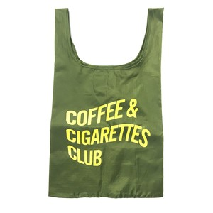 C.C.C Shopping Bag [moss green]