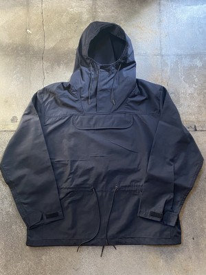 COTTON RIPSTOP ANORAK