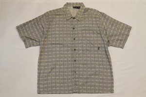 USED 00s patagonia A/C shirt -Large 01061