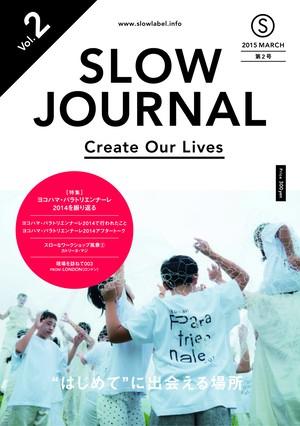 SLOW JOURNAL Vol.2