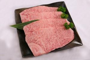 【金賞受賞】豊後牛サーロインステーキ 4枚セット