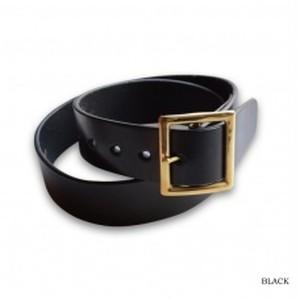Fixum&Logs FX5-008 GARRISON BELT [BLACK]