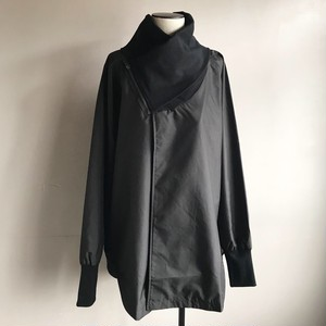 Dolman poncho【AS SUPERSONIC】