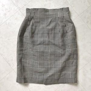 rétro skirt