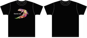 Tシャツ(フロント)XXL