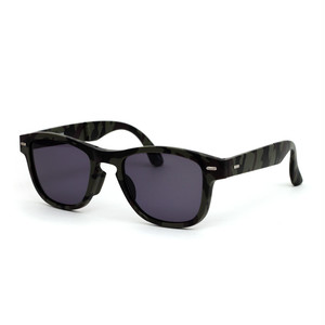 <H-fusion> HFS-709 CAM FOLDING SUNGLASS(折畳式)