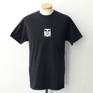 【OBEY】 OBEY DOUBLE VISION (BLACK)