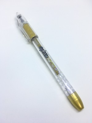 Pentel Sparkle Pop Gold