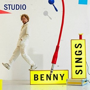 BENNY SINGS / STUDIO (LP)