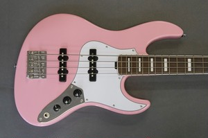 Grassroots G-AM-55MS/R Pink