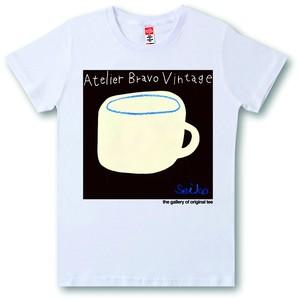 ATBR-V-SST-033 Tシャツ カップ