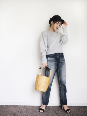 original sweat (gray)送料無料