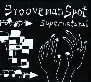 【CD】grooveman Spot - Supernatural