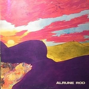 【LP】ALRUNE ROD/Same