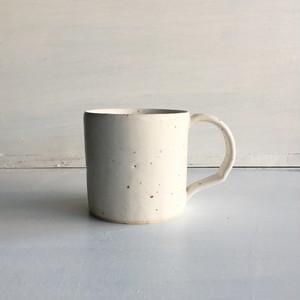 マグカップ(大)(白) 1