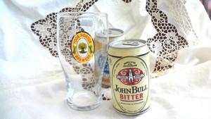ビール会社オリジナル パイントグラス