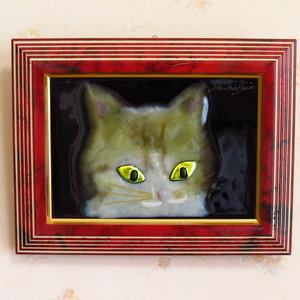 ガラスの猫