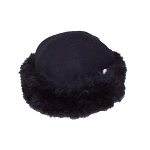 オリジナルJOHN WOOLEN HAT BLACK