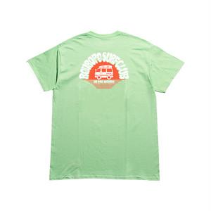 九州北部豪雨チャリティーTシャツ mint