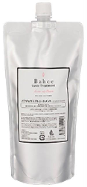 Bahce Laste〜バフチェ ラステ〜 トリートメント 500ml 詰め替えサイズ