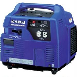 ヤマハ インバータガス発電機 EF900ISGB 1台