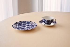 Rorstrand Mon amie tea set(Marian Westmann)