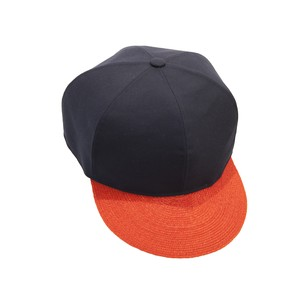 B.B.B CAP/NAVY×RED