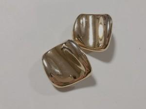AMERICA 1980's~1990's Vintage earring