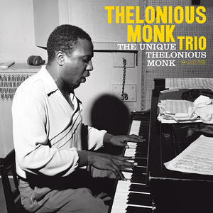 【新品LP】Thelonious Monk Trio / The Unique Thelonious Monk