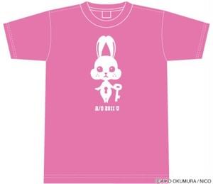 卯Tシャツ