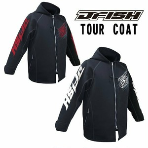 J-FISH TOURCOAT