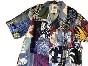 【Nasngwam】RE:Aloha S/S Shirts (L)