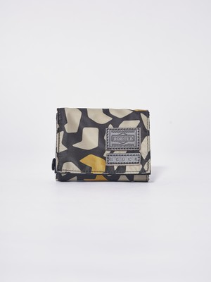 MARNI × PORTER CARD CASE 14PR Apricot Orange S20PFPO0004Q0P3442