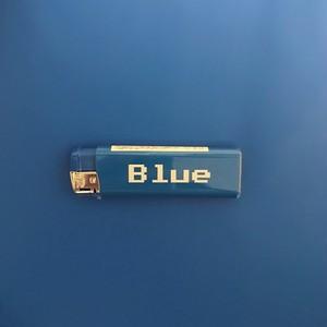 Blue ライター