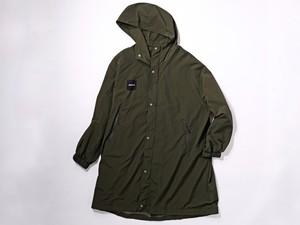 Junky Long Coat (JMS1907-025)