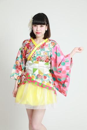 BANZAI JAPAN個性ボイス 安堂舞花の「水族館いこぉ〜!」