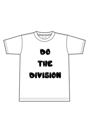 DO THE DIVISION