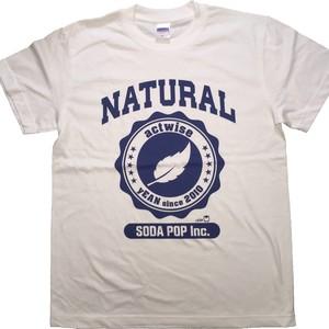 NATURAL T white 値下げ!!
