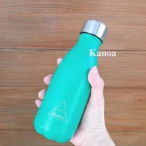 【シャスタ】 リボトル マットグリーン 260ml