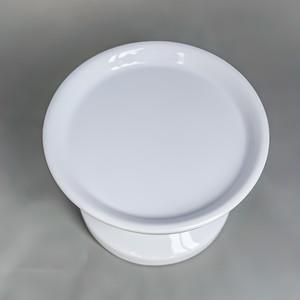 デザートスタンド (Rhodes Stoneware Dessert Stand)